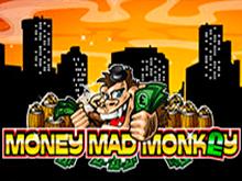 В казино Вулкан Платинум играйте в Бешенные Деньги