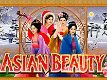 Аппарат Азиатская Красота в казино Вулкан Платинум