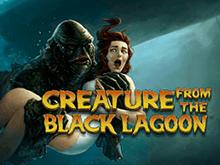 Играть в Чудовище Из Черной Лагуны в Вулкан Делюкс